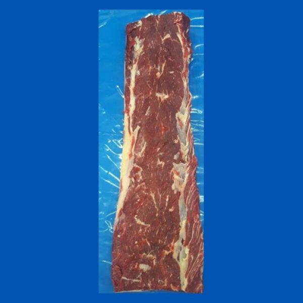 Beef angosto striploin