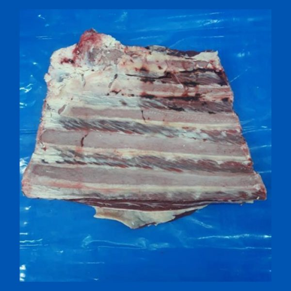 Beef asado con hueso 5c bone in 5c ribs