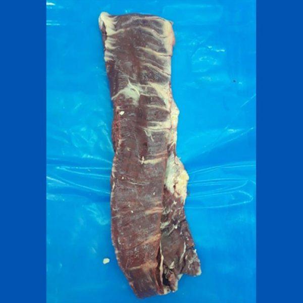 Beef entrana fina thin skirt