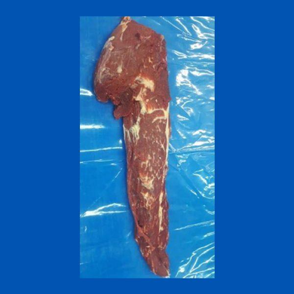 Beef lomo tenderloin
