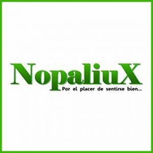 Nopaliux logo